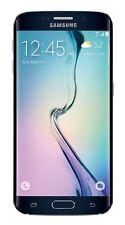 Samsung Galaxy S6 Edge SM-G925F - 32GB - Black (O2) Smartphone