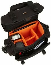 Large DSLR Camera Messenger Bag Storage Carry Case Durable Protection Equipment