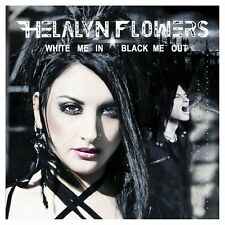 HELALYN FLOWERS White Me In / Black Me Out CD 2013
