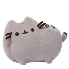 """NEW OFFICIAL GUND Pusheen The Cat 5"""" Small Plush Soft Toy 4048095"""