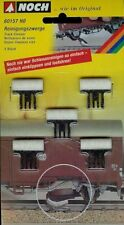 TRACK CLEANERS - SUIT HO SCALE by NOCH