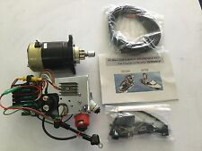 Outboard oil systems ebay for Electric outboard motor conversion