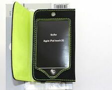 Samsonite Black MP3 Wallet for Apple iPod Touch 2nd Generation Brand New