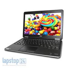 Dell Latitude E7240 Core i5-4300U 1,9GHz 4Gb 128Gb SSD Windows8 HDMI BT Cam
