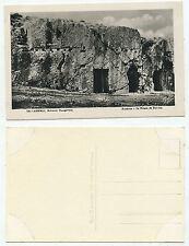 10124 - Athen - Gefängnis des Sokrates - alte Ansichtskarte