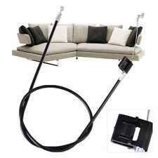 Metal Cable Recliner Chair Sofa Cable Couch Release Lever Replacement