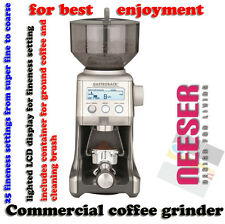 GASTROBACK professional Coffee Grinder very high-quality goods 42639 brand new