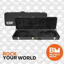 ESP LTD ESP-30ECB Deluxe Hardcase to fit Baritone Eclipse Model Electric Guitars