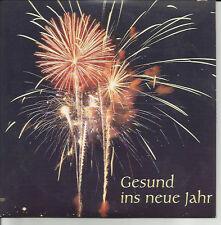 CD - Gesund ins Neue Jahr - ca. 90iger Jahre