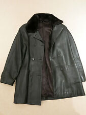 Ladies Smart Leather Jacket in Mint Condition