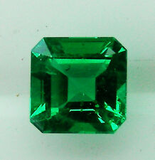 NATURAL 1.50ct!! COLOMBIAN EMERALD NATURAL COLOUR +CERTIFICATE INCLUDED