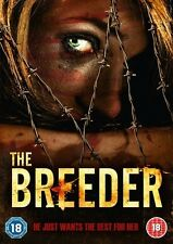Breeder, The (DVD) (NEW AND SEALED)