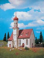 Vollmer 43709 HO Kirche St. Andrä Bausatz +Neu+