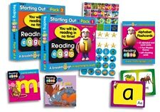 ABC Reading Eggs - Starting Out Pack