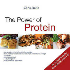 The Power of Protein by Chris Smith