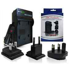 NEW D-Li92 BATTERY CHARGER FOR PENTAX OPTIO i10, RZ10, RZ18, WG-1 DIGITAL CAMERA