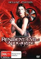 Resident Evil Apocalypse - Action / Horror - NEW DVD