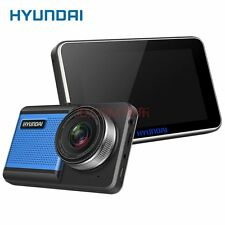 "Hyundai H9 Android 4.5"" GPS Navigation with Car Driving Video Recorder HD Camera"
