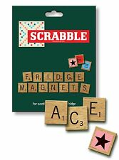 Scrabble Fridge Tile Magnets