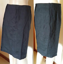 COUNTRY ROAD Size S 100% Wool Double Knit Skirt rrp.$149