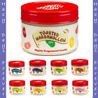 JELLY BELLY SCENTED CANDLE TIN WAX LYRICAL JELLY BEANS