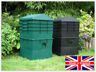Wormcity Wormery 4 Tray (100 Litre) HOUSING (No Worms, Food or Coir) BUY BRITISH
