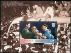 PORTSMOUTH Jimmy Guthrie 1939 FA CUP Football Stamp Sheet / Minisheet (Easdale)