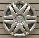 NEW+2000+2001+TOYOTA+CAMRY+15%22+Silver+Hubcap+Wheelcover