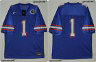 Nike University of Florida Gators Football Jersey NCAA SEC Men's NWT