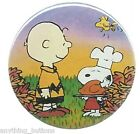 "Thanksgiving ""A Charlie Brown Thanksgiving"" -c- Button or Magnet - YOUR Choice!"