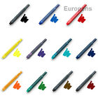 Lamy Compatible Fountain Pen Ink Cartridges T10 Refills -Choose from 10 colours!