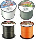 Berkley Whiplash Braid 600m Spool 20-100lb(540m) All Colours