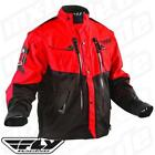 Fly Racing Motocross Enduro Quad Cross MX MTB BMX NEU Jacke Patrol NEW Trend