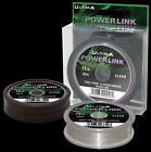 Ultima Power Link Pure fluorocarbon Hooklink Line 20m *All sizes*  PAY 1 POST