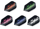 Unicorn Phil Taylor Phase 5 Slim Dart Flights - The Power - All Colours
