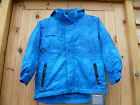 SURFANIC BLUE TECHNICAL SKI BOARD JACKET THERMAL 116 5 TO 6  YEARS WATERPROOF
