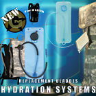 Replacement Bladder HYDRATION SYSTEM w Bite Valve BackStrap 3 LITER 2.0 L  New