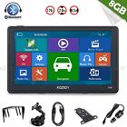 "5"" 8GB HD Screen Car GPS Navigation Navigator SAT NAV Free US Maps Updates"