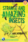 Reading Discovery STRANGE AND AMAZING INSECTS Reading Book Level 2 Gr 1-3 NEW!