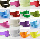 "10 Mtr's of Grosgrain Ribbon - 10mm (3/8"") width...Various Colours"