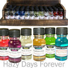 ANCIENT WISDOM Fragrance Oil 10ml BUY ANY 5 GET 6th FREE scented oils