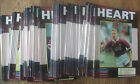 1991-92 Hearts/Heart of Midlothian Home Programmes *Pick Opponents*