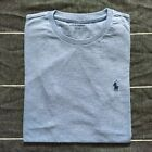 NWT Polo Ralph Lauren Men's Short-Sleeved T-Shirt Tee S M L XL Crew Neck Tee