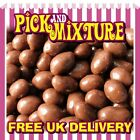 BONNEREX CHOCOLATE COVERED PEANUTS NUTS RETRO CLASSIC FAVOURITE SWEETS