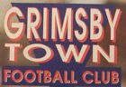 1969/70-2006/07 Grimsby Town Home Programmes V Opponents E-M