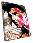 1903 Elvis Presley Canvas Modern Abstract Wall Art Print World Music