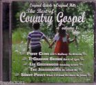 Country Gospel Best Disc 1 Classic Greatest Eddy Raven Bill Anderson Sandy Posey