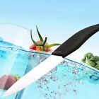 """New Chef Cutlery Durable Ceramic knife knives ABS Blade 3"""" 4"""" 5"""" 6"""" 7"""" / Peeler"""