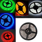 Waterproof 5M 12V IP65 3528 LED Strip Car DRL Lighting 48W Light Rope Show DIY