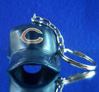 NEW NFL OFFICIALLY LICENSED MINI FOOTBALL HAT CAP KEYCHAIN BACKPACK ZIPPER PULL